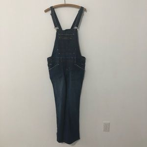 Old Navy Vintage Overalls Women's Large